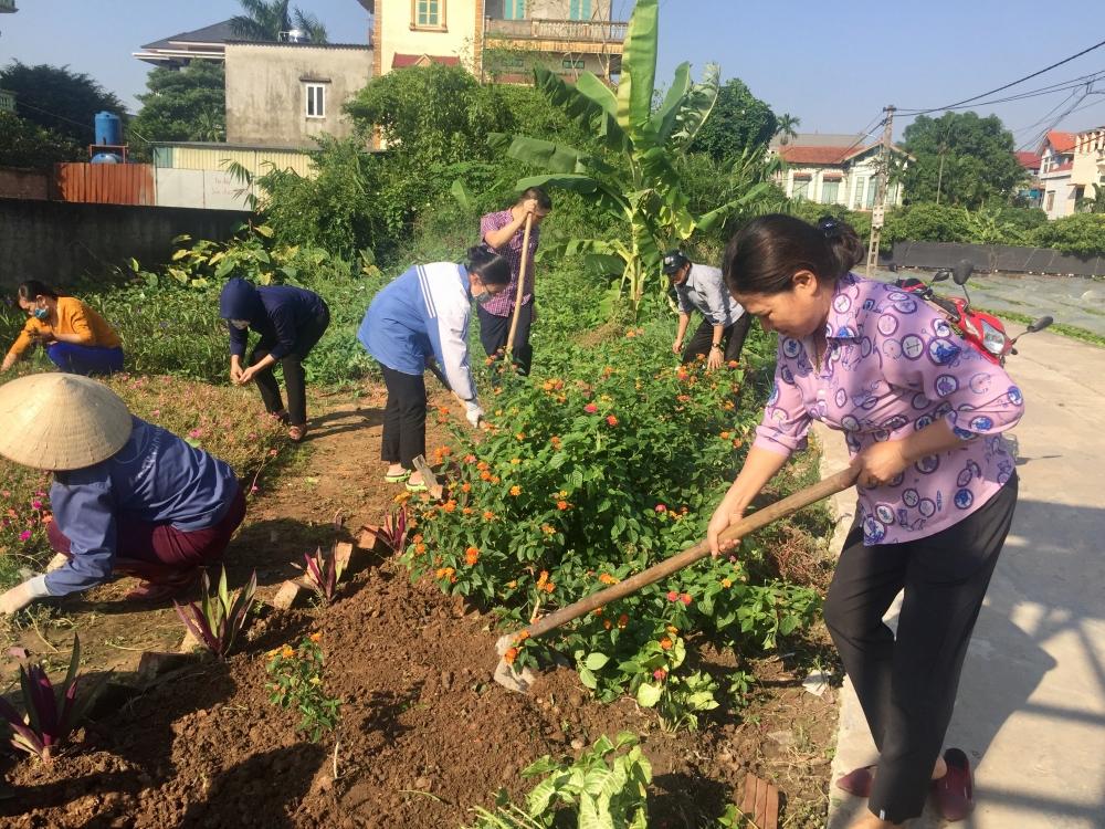 Nhiều kết quả đáng ghi nhận trong công tác đào tạo nghề cho lao động nông thôn
