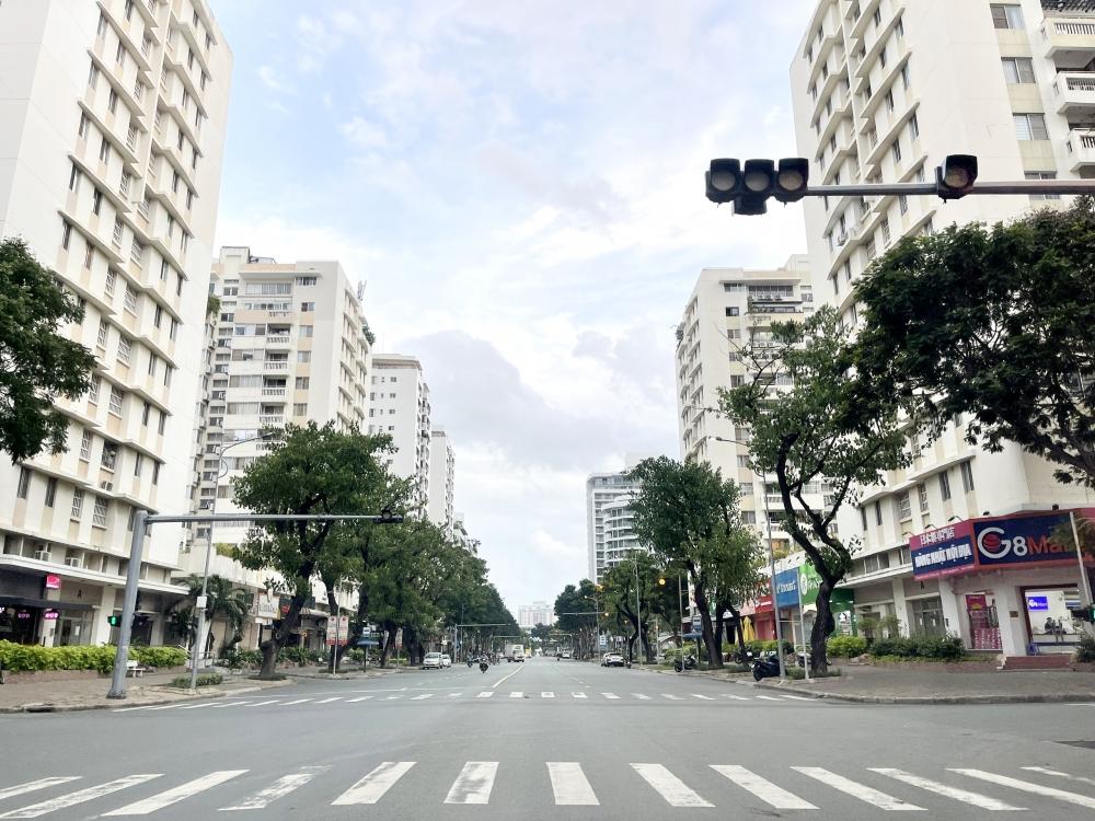 Những trường hợp nào được hoạt động sau 18h tại thành phố Hồ Chí Minh