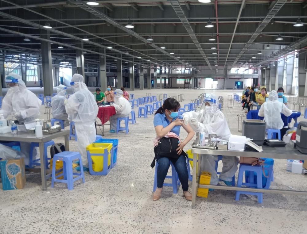 Nguy cơ thiếu hụt người lao động sau dịch:  Đô thị công nghiệp sẽ thiếu nhân lực