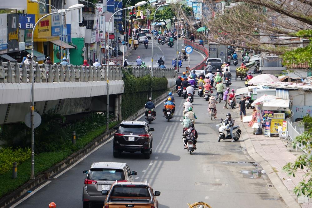 Người dân thành phố Hồ Chí Minh phấn khởi với nhịp sống bình thường mới