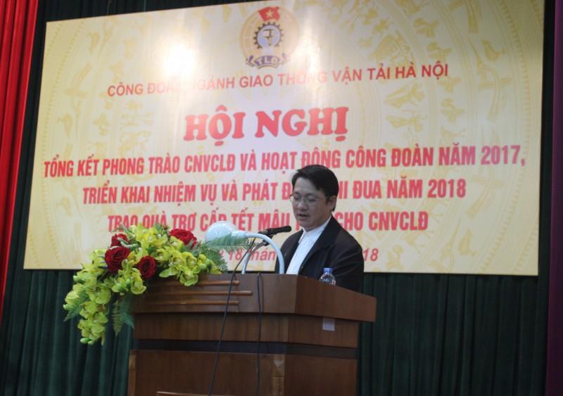 tong ket hoat dong va trien khai nhiem vu trong tam nam 2018