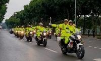Tăng cường bảo đảm an toàn giao thông các tháng đầu năm