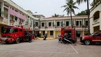 Sơn Tây đẩy mạnh công tác tập huấn phòng cháy