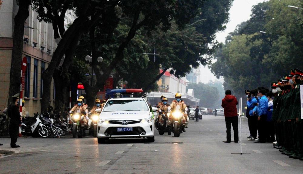Tai nạn giao thông dịp Tết Nguyên đán Tân Sửu giảm