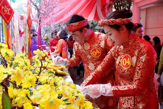 Công đoàn ngành Giao thông vận tải Hà Nội: Mang Xuân ấm đến đoàn viên và người lao động
