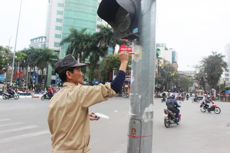 Hà Nội: Đồng loạt xử lý vi phạm về trật tự đô thị