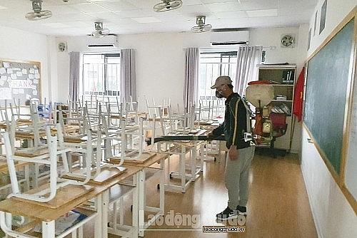 Huyện Ba Vì kêu gọi chung tay đẩy lùi dịch bệnh