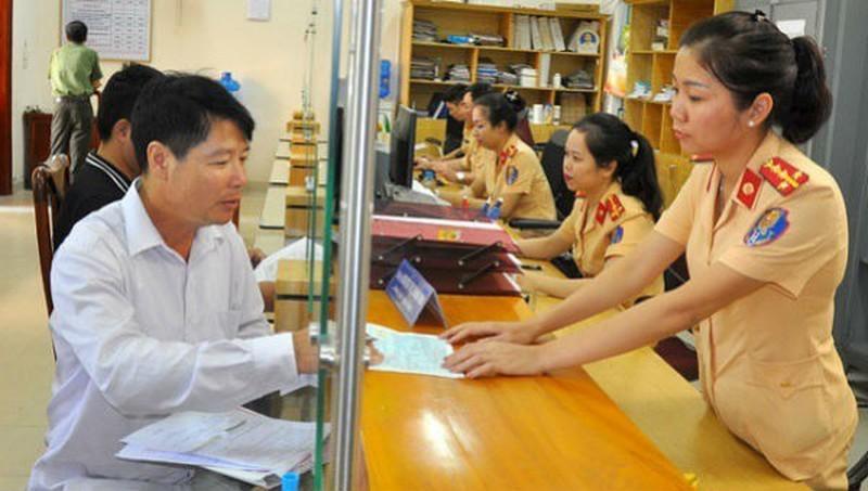 Nộp phạt trực tuyến vi phạm giao thông tại Hà Nội: Tăng tiện lợi, ngừa tiêu cực!