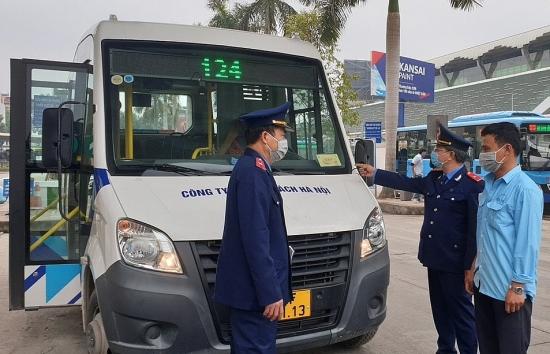 Đảm bảo phục vụ tốt nhất nhu cầu đi lại của nhân dân dịp Tết
