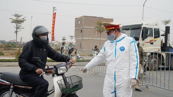 Thực hiện nghiêm phân luồng, hạn chế lưu thông trên các quốc lộ qua tỉnh Hải Dương