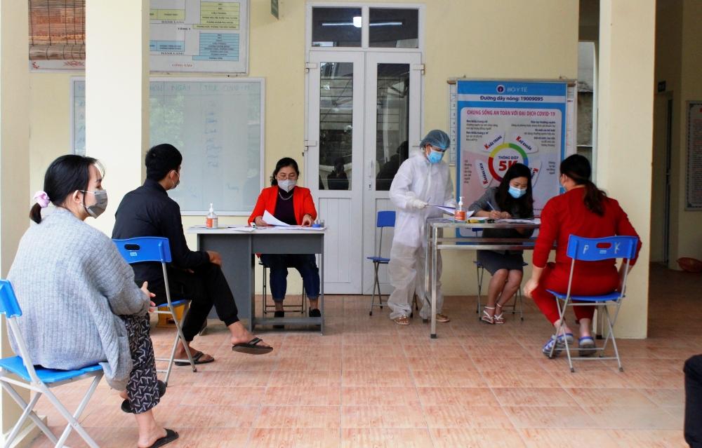 Sáng 20/2, không có ca mắc mới Covid-19, Việt Nam chữa khỏi 1.627 bệnh nhân