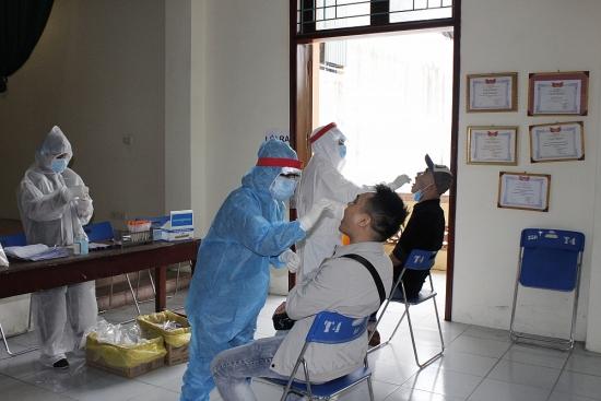 Hà Nội: Tăng cường tuyên truyền, xử lý vi phạm phòng, chống dịch Covid-19