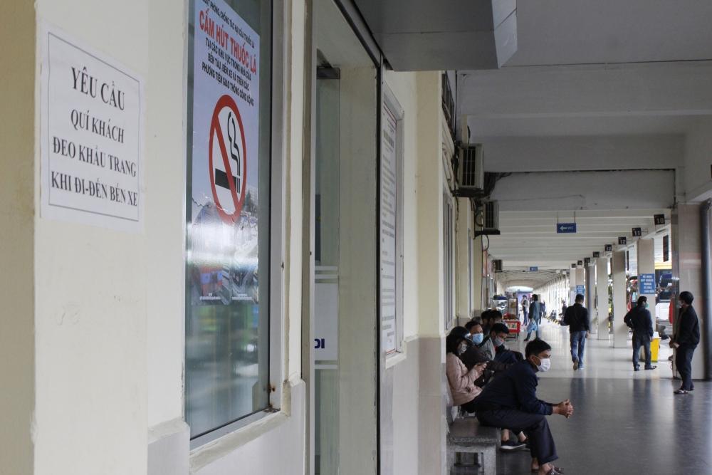 Các cơ quan, đơn vị thực hiện nghiêm yêu cầu 5K của Bộ Y tế