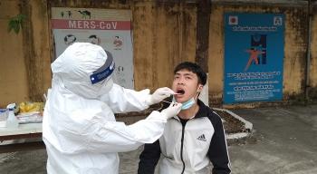 Tăng cường công tác phòng chống dịch Covid-19 trên địa bàn huyện Ba Vì