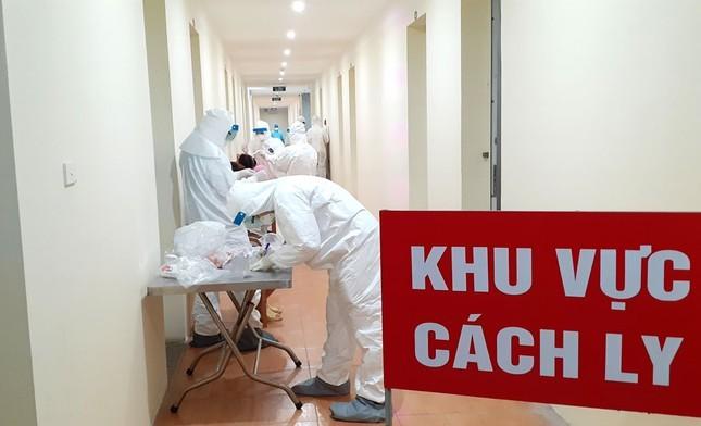 Có ca nhiễm Covid-19, Hà Nội chủ động để ứng phó với nguy cơ mới