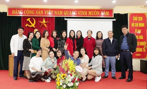 Trước dịch Covid-19, tổ chức các hoạt động kỷ niệm ngày Quốc tế Phụ nữ 8/3 gọn nhẹ