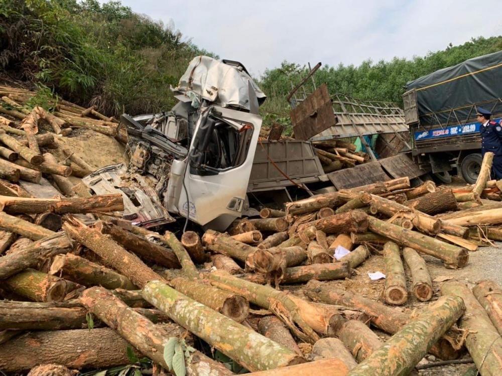 Khẩn trương khắc phục vụ tai nạn thảm khốc ở Thanh Hóa