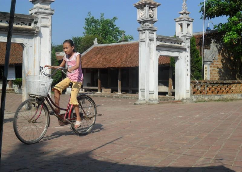 Bàn giải pháp phát triển du lịch làng cổ Đường Lâm