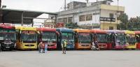 Hà Nội tạm dừng hoạt động xe hợp đồng và du lịch trên 9 chỗ