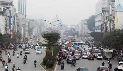 Nghỉ lễ, trung bình mỗi ngày 20 người chết vì tai nạn giao thông