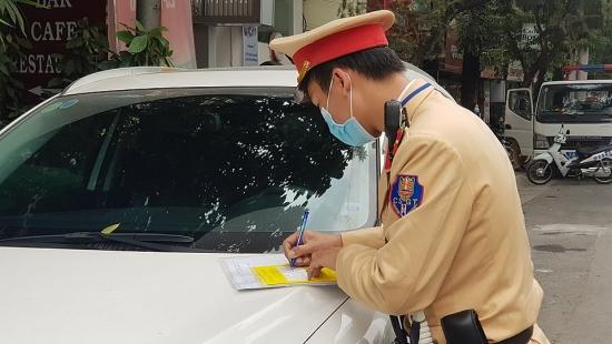 Tăng cường đảm bảo trật tự an toàn giao thông dịp nghỉ Lễ 30/4, 1/5 và bầu cử