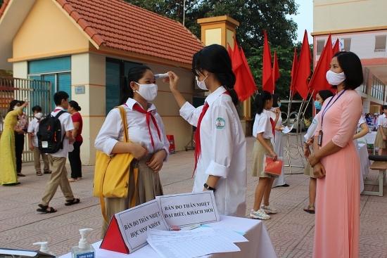 Thị xã Sơn Tây tăng cường công tác phòng chống dịch Covid-19