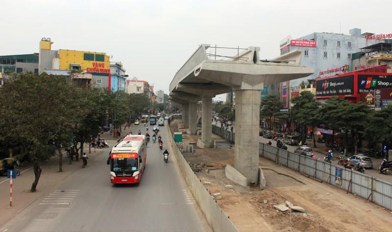 Hà Nội áp dụng nhiều biện pháp giảm thiểu ùn tắc giao thông