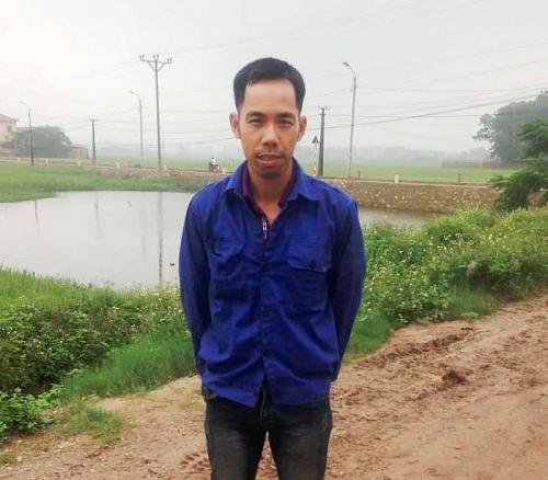Nguyễn Văn Bình: Người thợ đốt lò đam mê sáng tạo