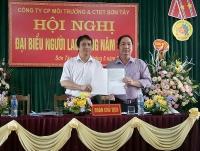 Hướng đến quyền lợi người lao động và sự phát triển của doanh nghiệp