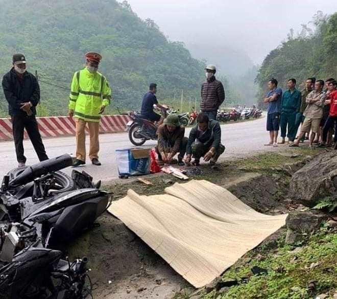 Số vụ tai nạn giao thông tăng trong ngày đầu nghỉ lễ
