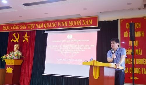 to chuc khen thuong cac guong dien hinh trong lao dong san suat
