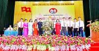 Sơn Tây tập trung tổ chức thành công Đại hội Đảng các cấp nhiệm kỳ 2020-2025