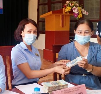 Liên đoàn Lao động huyện Ba Vì: Nhiều hoạt động hướng về người lao động