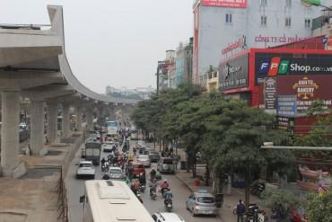 Đẩy mạnh phát triển hạ tầng trong 6 tháng cuối năm