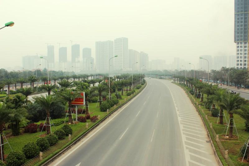 Việt Nam sẵn sàng cho Diễn đàn liên Chính phủ về giao thông vận tải bền vững