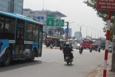 Điều chỉnh lộ trình nhiều tuyến xe khách liên tỉnh