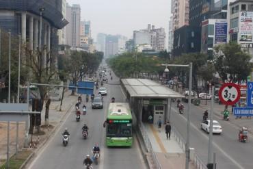 Đề xuất sửa đổi về thẩm tra an toàn giao thông đường bộ