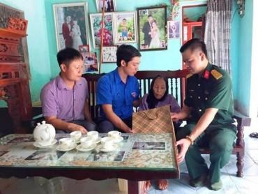Thị xã Sơn Tây tổ chức các hoạt động đền ơn đáp nghĩa