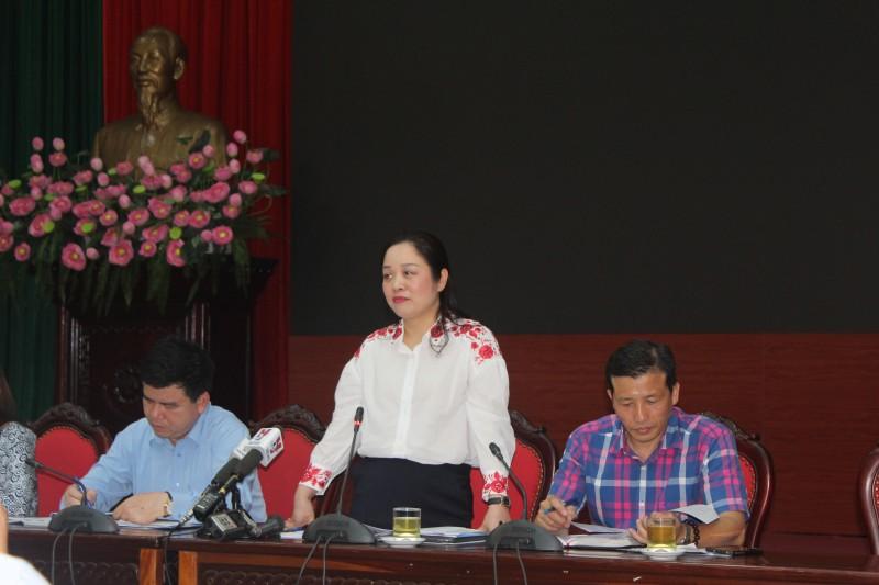 Hà Nội tổ chức nhiều hoạt động kỷ niệm 'Thành phố vì hòa bình'
