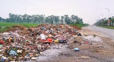 Trong 9 tháng, phạt hơn 161 tỷ đồng vi phạm môi trường