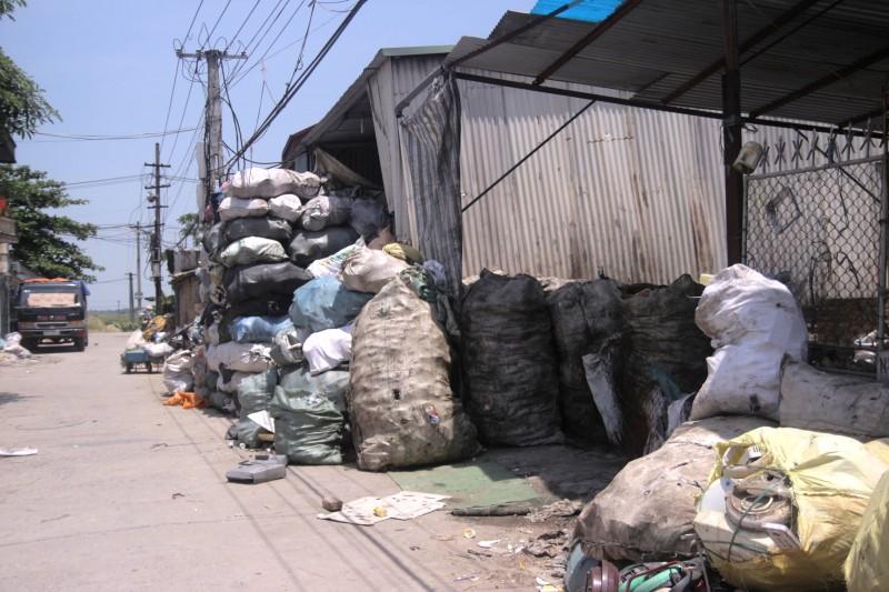 Công khai danh sách công ty đủ điều kiện nhập khẩu phế liệu