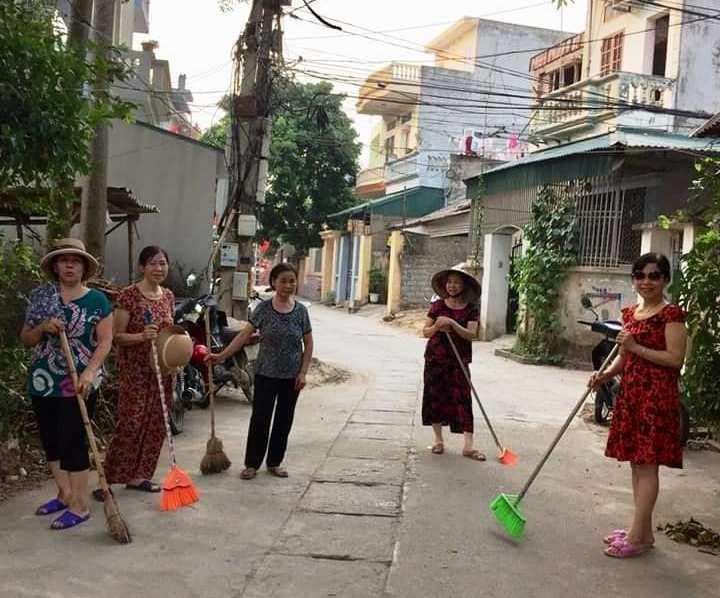Kỳ cuối: Lan tỏa nét đẹp người Hà Nội