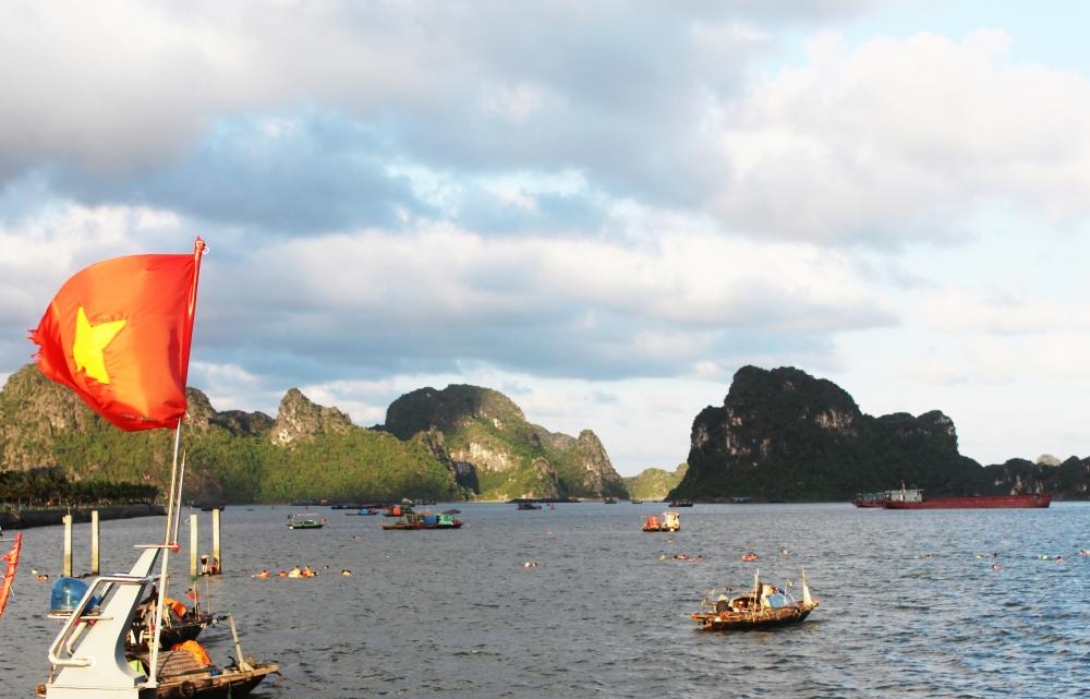 Kỳ cuối: Vì biển đảo thân yêu, vì sự toàn vẹn chủ quyền lãnh hải của Tổ quốc