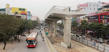 Ô tô, xe máy vào nội thành Hà Nội có thể mất phí