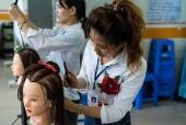 Gần 16.000 thanh niên có hoàn cảnh khó khăn được hỗ trợ học nghề
