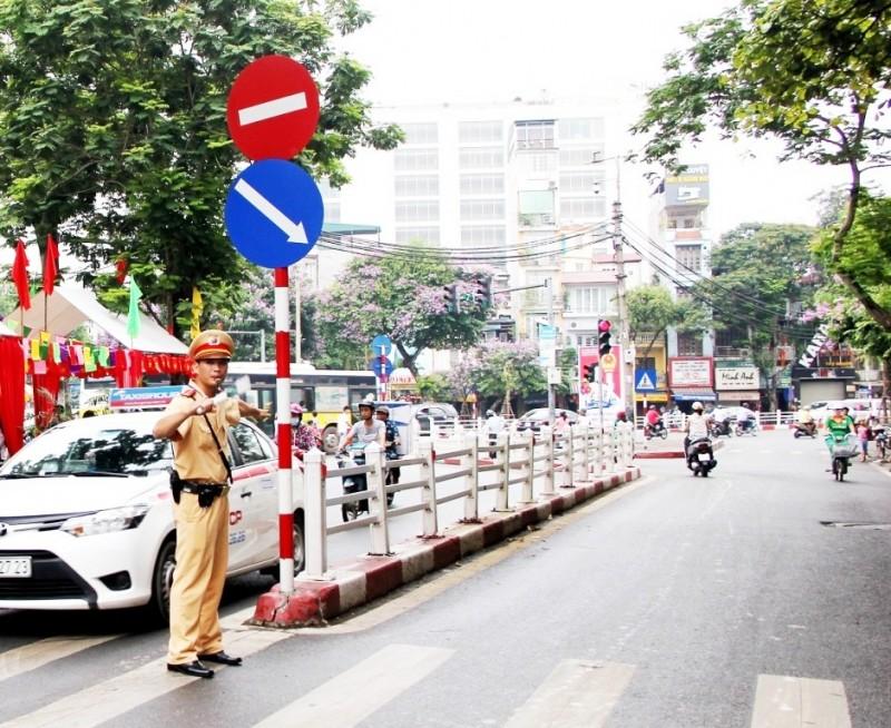 Bảo đảm trật tự an toàn giao thông 6 tháng cuối năm