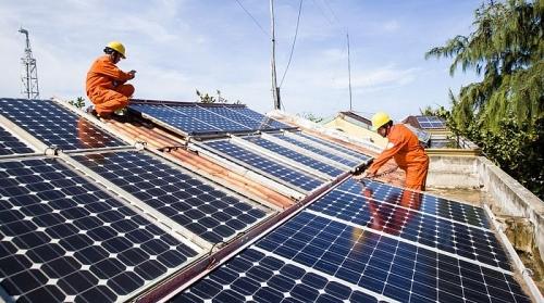 Năng lượng tái tạo là tương lai của hệ thống điện