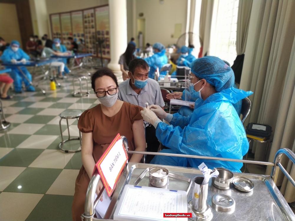 """Chống dịch ở Thủ đô- Kỳ 1: Hà Nội đang giữ vững """"trận địa"""""""