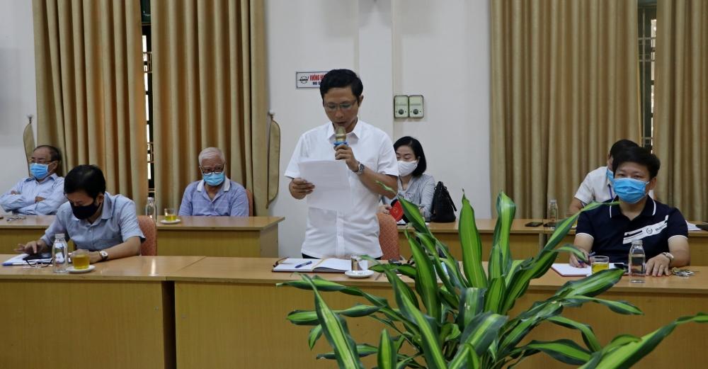 Tiếp xúc cử tri trước Kỳ họp thứ 2 Quốc hội Khóa XV