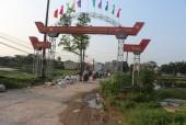 Đông Phương Yên ngập tràn… rác